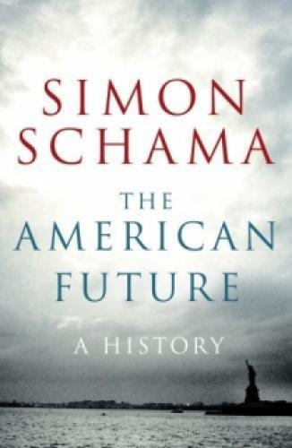 The American Future: A History next episode air date poster
