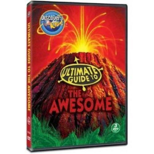 Discovery Kids Ultimate Guide to the Awesome next episode air date poster