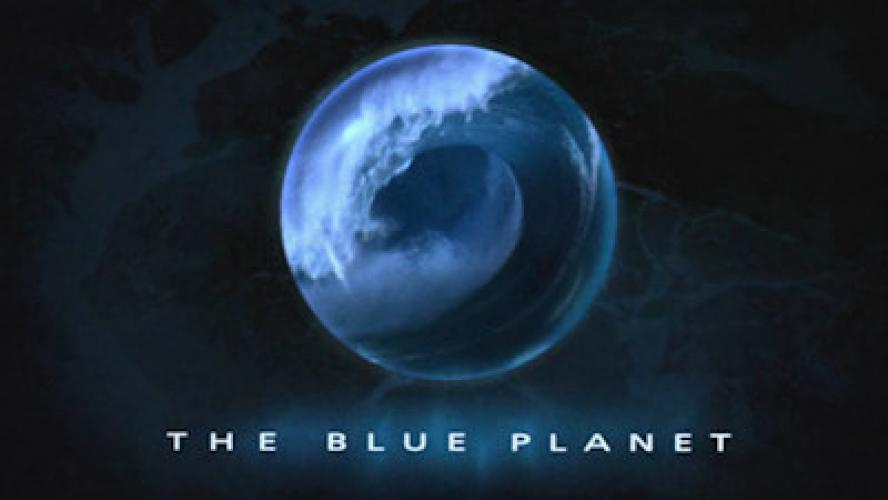 The Blue Planet next episode air date poster