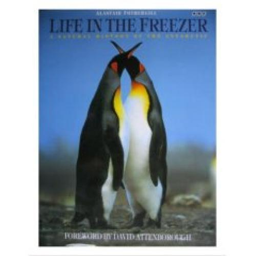 Life in the Freezer next episode air date poster