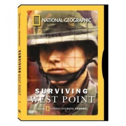 Surviving West Point next episode air date poster