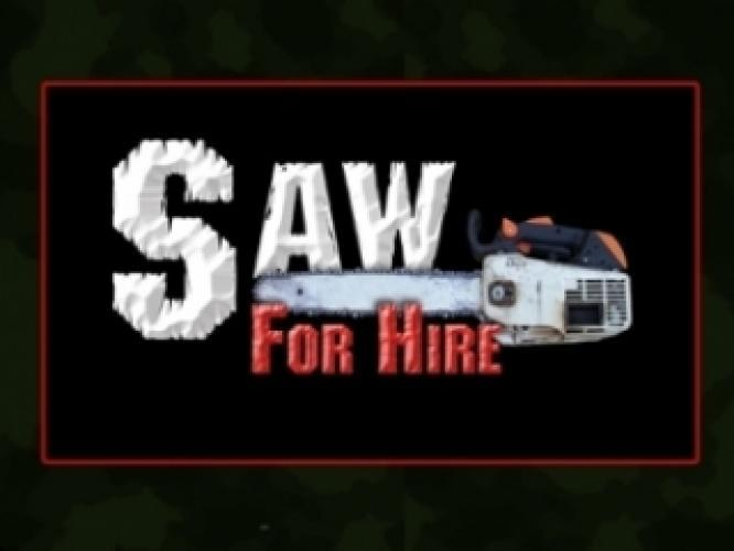 Saw For Hire next episode air date poster