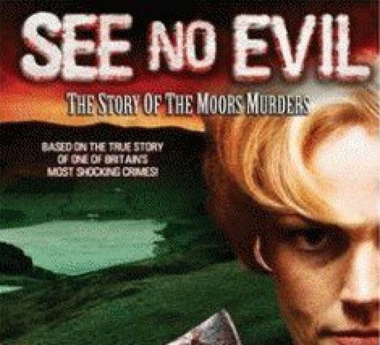 See No Evil: The Moors Murders next episode air date poster
