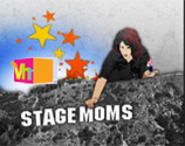 Stage Moms next episode air date poster