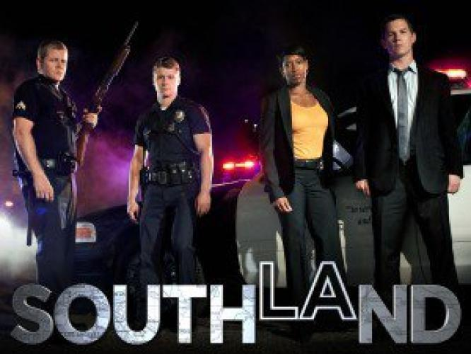 Southland next episode air date poster