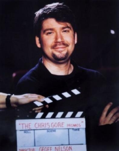 The New Movie Show with Chris Gore next episode air date poster