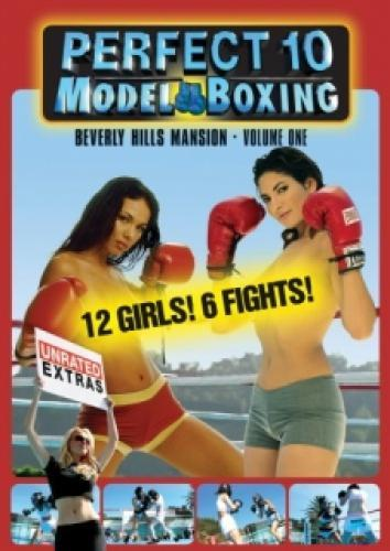 Perfect 10 Model Boxing next episode air date poster