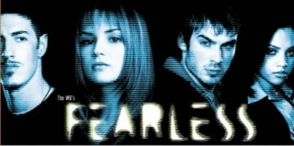 Fearless (2004) next episode air date poster