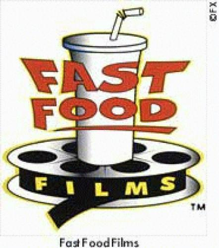 Fast Food Films next episode air date poster