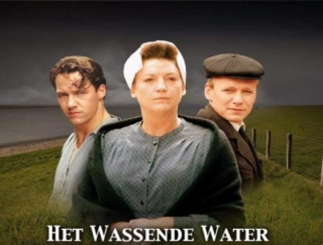 Wassende water, Het next episode air date poster