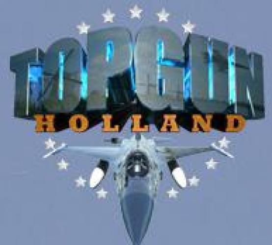 Top gun Holland next episode air date poster