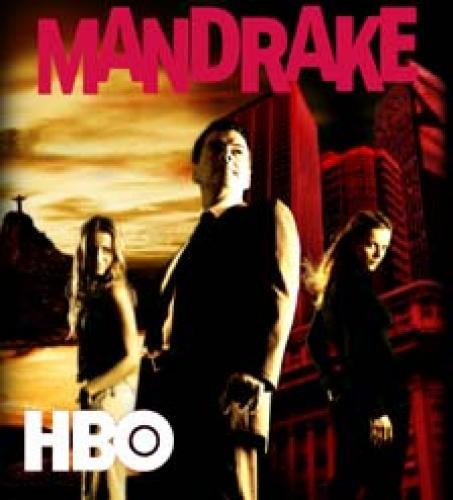 Mandrake next episode air date poster