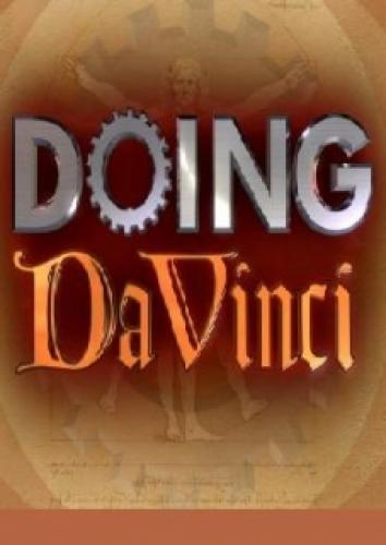 Doing Da Vinci next episode air date poster