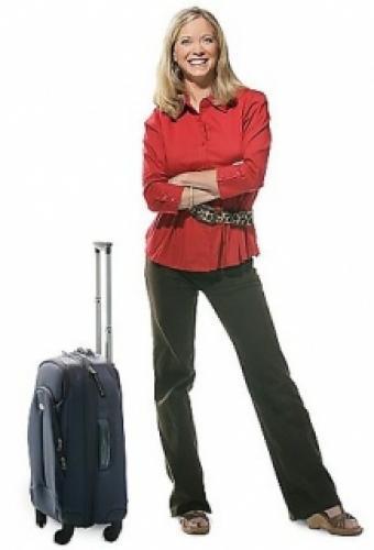 All-Girl Getaways next episode air date poster