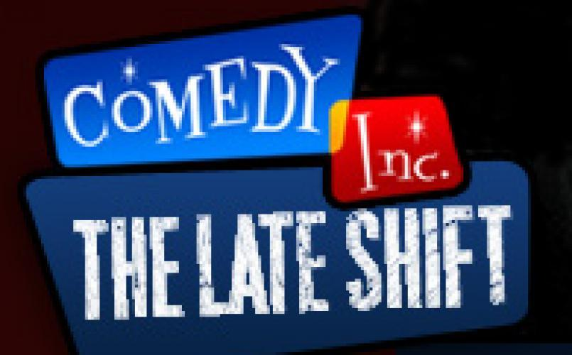 Comedy Inc. (CA) next episode air date poster