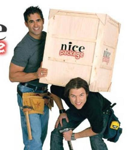 Nice Package next episode air date poster