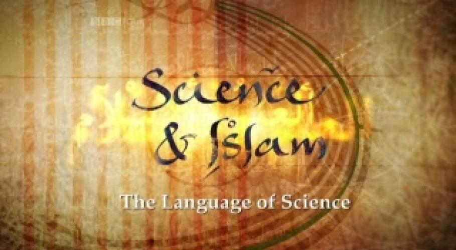 Science And Islam next episode air date poster
