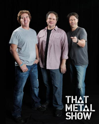That Metal Show next episode air date poster