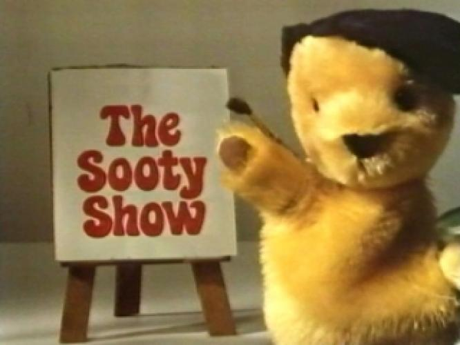 The Sooty Show next episode air date poster