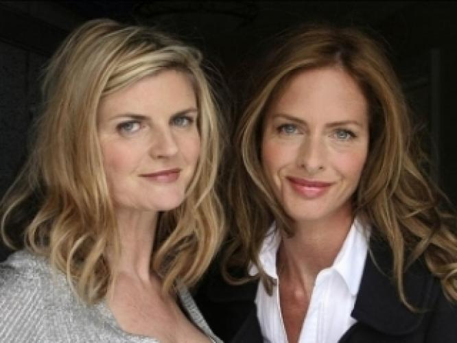 Making Over America with Trinny & Susannah next episode air date poster