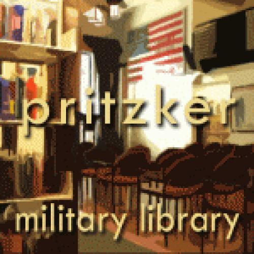 Pritzker Military Library Presents next episode air date poster