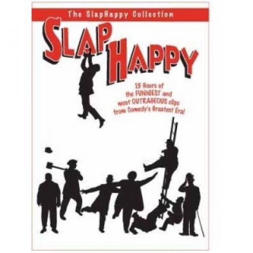 Slaphappy next episode air date poster