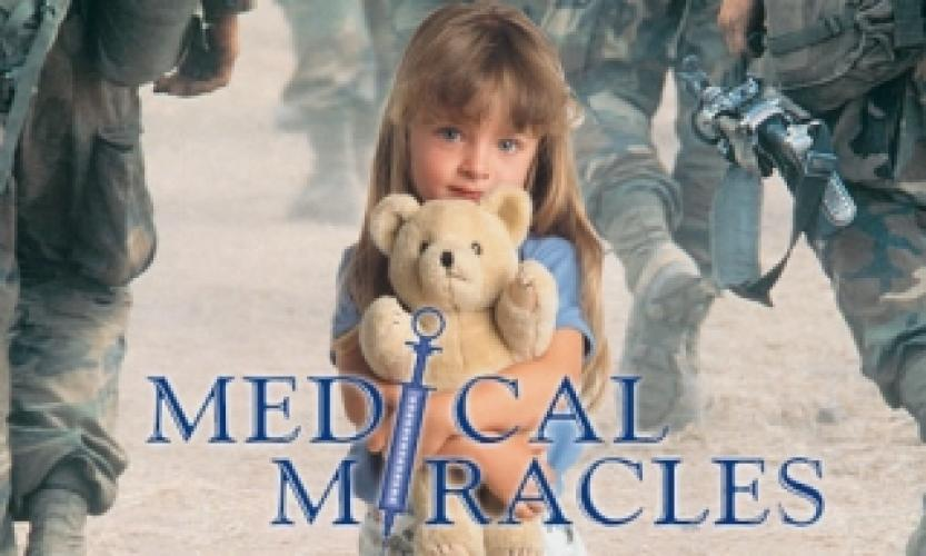 Medical Miracles next episode air date poster