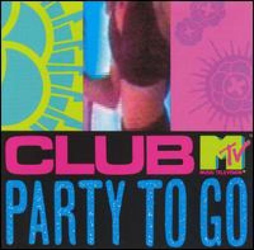 Club MTV next episode air date poster