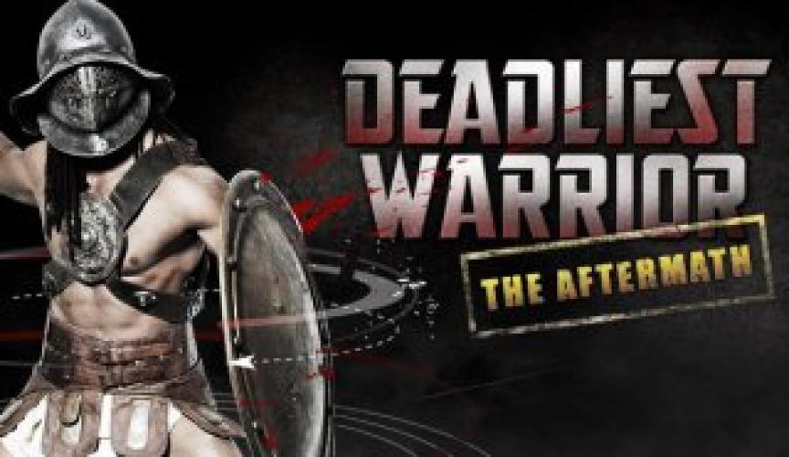 Deadliest Warrior next episode air date poster