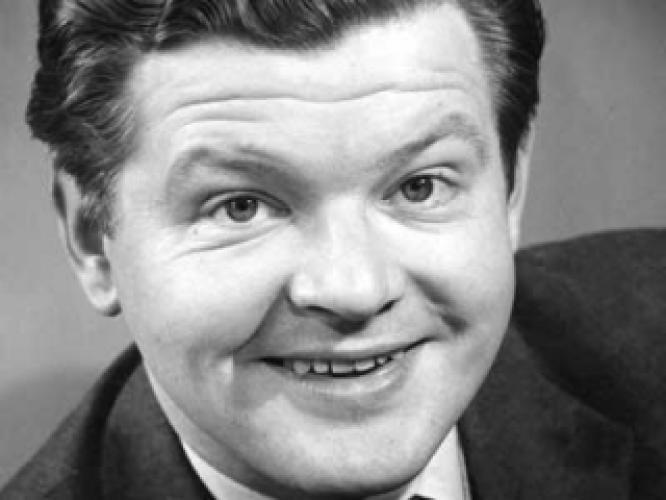 Benny Hill next episode air date poster