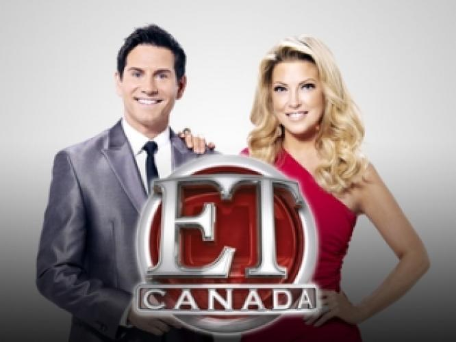Entertainment Tonight Canada next episode air date poster