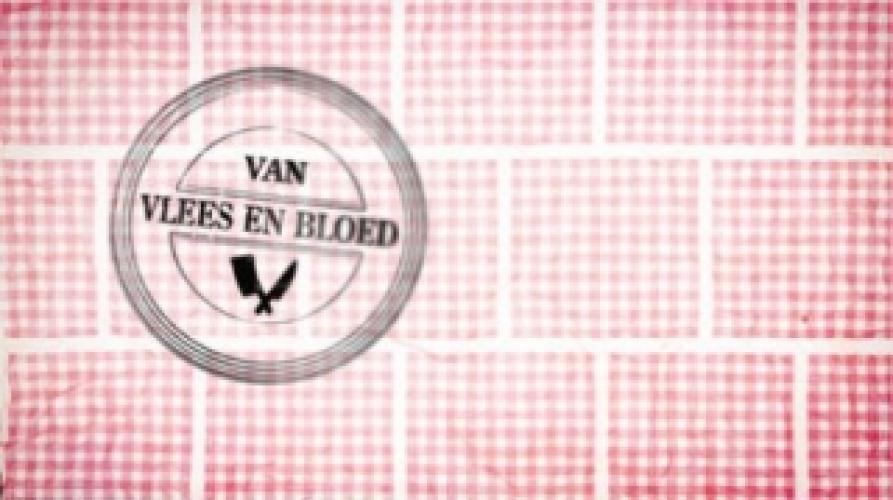Van Vlees en Bloed next episode air date poster
