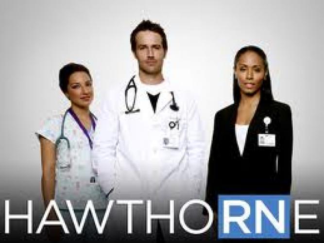 Hawthorne next episode air date poster