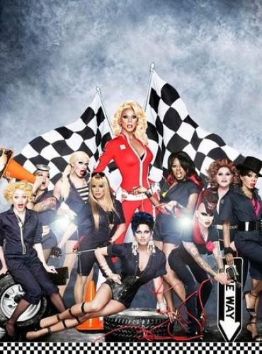 RuPaul's Drag Race next episode air date poster