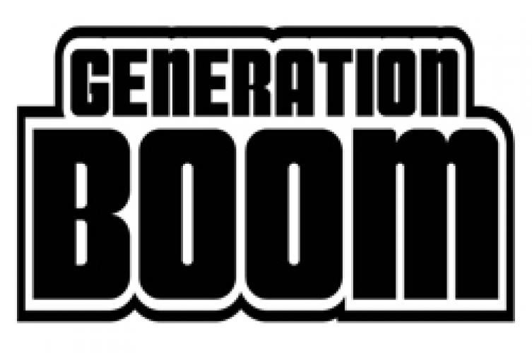 Generation Boom next episode air date poster
