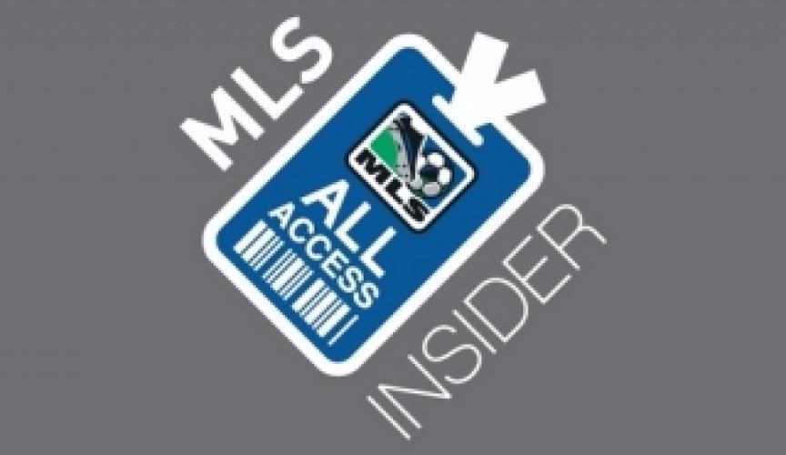 MLS Insider next episode air date poster