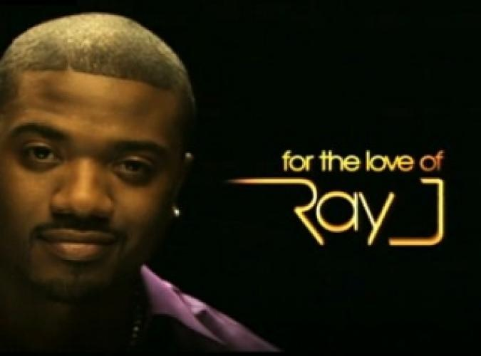 For the Love of Ray J next episode air date poster
