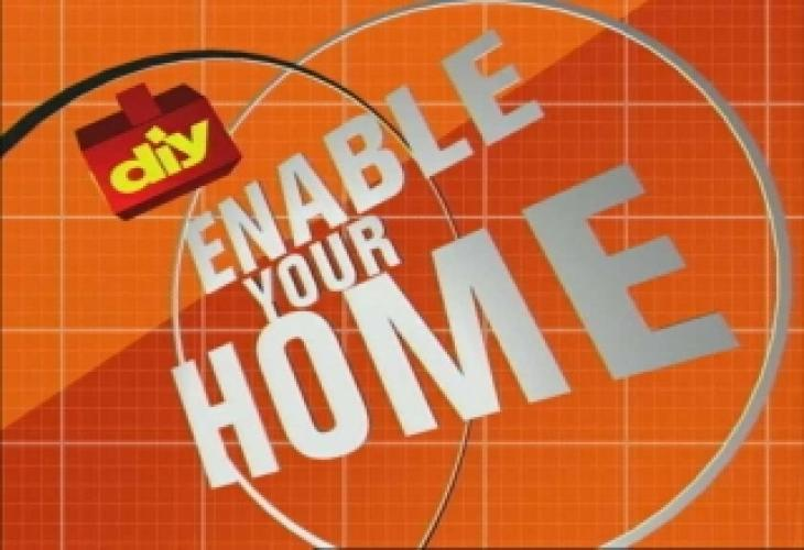 Enable Your Home next episode air date poster