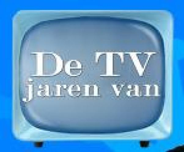 De TV jaren van... next episode air date poster