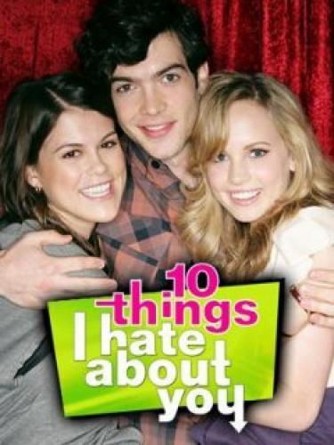 10 Things I Hate About You next episode air date poster