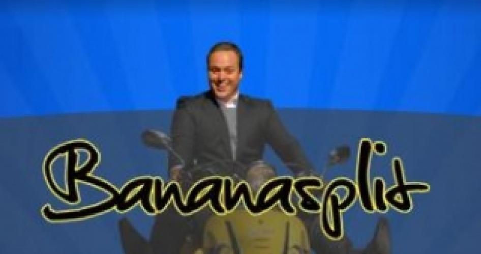Bananasplit (2009) next episode air date poster
