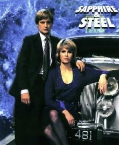 Sapphire & Steel next episode air date poster
