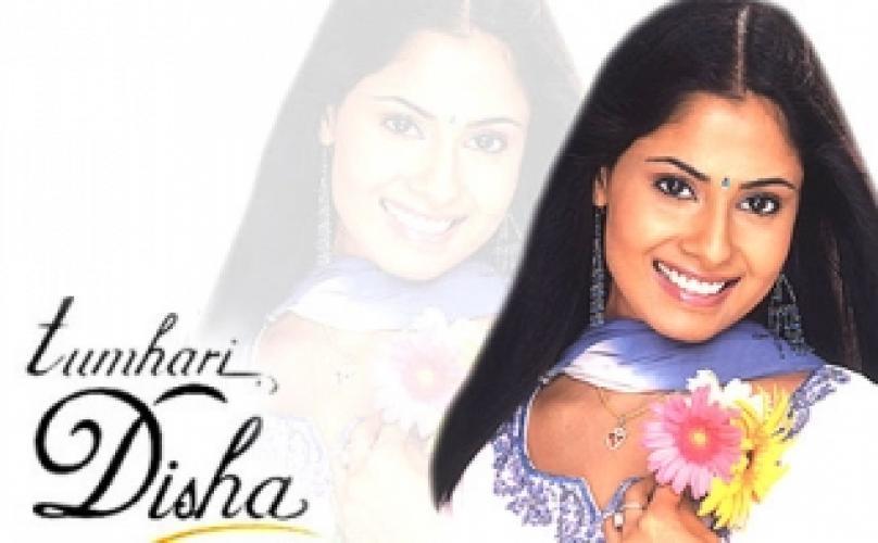 Tumhari Disha next episode air date poster