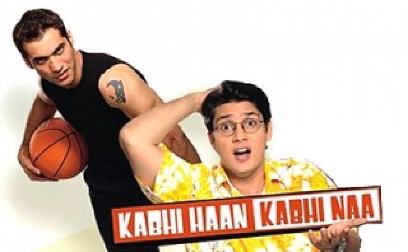 Kabhi Haan Kabhi Naa next episode air date poster