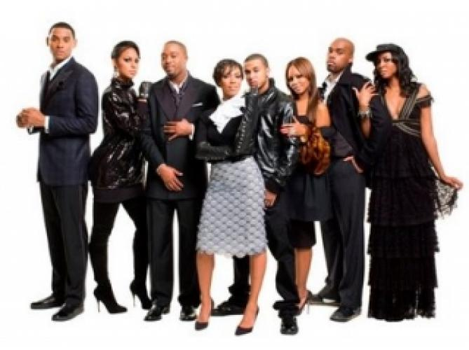 Harlem Heights next episode air date poster