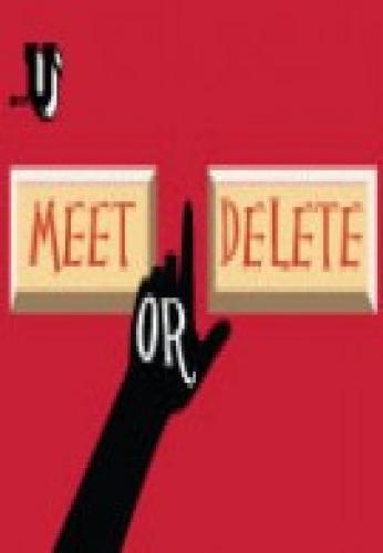 Meet or Delete next episode air date poster