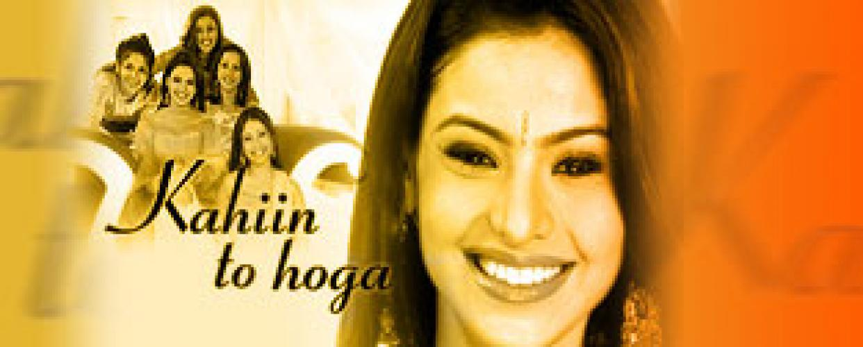 Kahiin To Hoga next episode air date poster