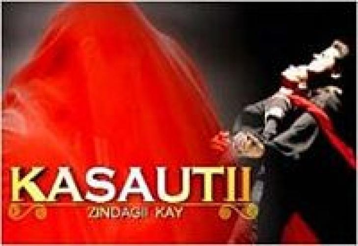 Kasautii Zindagii Kay next episode air date poster