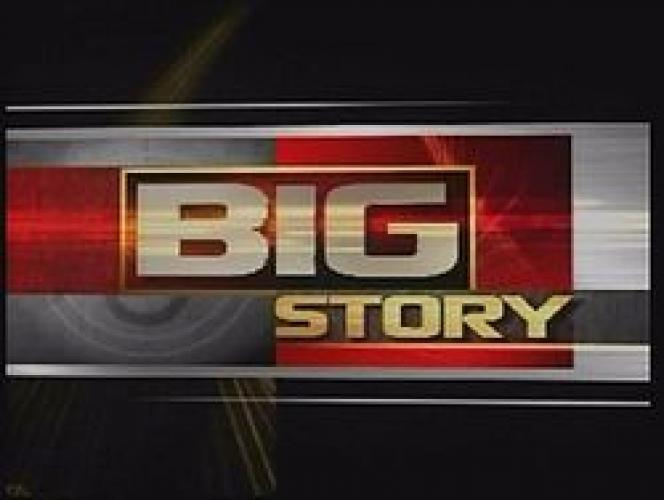The Big Story (2000) next episode air date poster