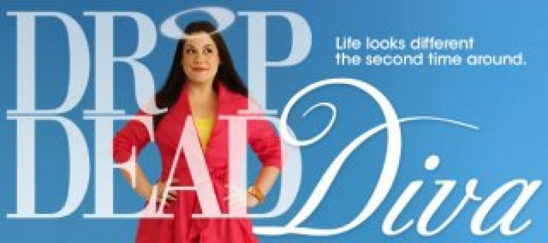 Drop Dead Diva next episode air date poster